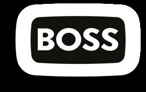 boss logo blank